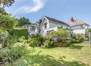 Lavershot Court, London Road, Windlesham, Surrey GU20. 4 bed terraced house