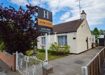 Thumbnail 2 bed detached house for sale in Colemans Avenue, Westcliff-On-Sea, Essex