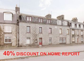 Thumbnail 1 bed flat for sale in 114, Auchmill Road, Gfl, Aberdeen AB219Lr