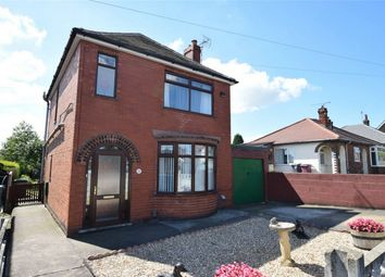 Thumbnail 3 bed detached house for sale in Platt Street, Pinxton, Nottinghamshire