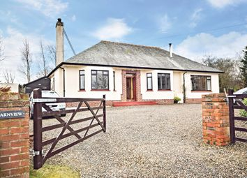 Thumbnail 5 bed bungalow for sale in Mauchline