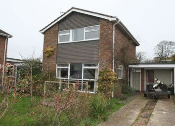 Thumbnail Property for sale in Kithurst Close, Goring-By-Sea, Worthing