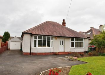 Thumbnail 2 bed detached bungalow for sale in Kingstown Road, Carlisle, Cumbria