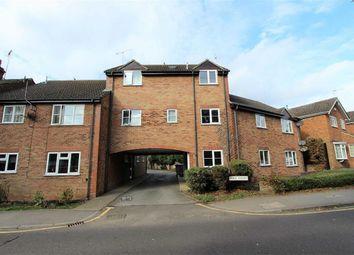 Thumbnail 1 bed flat for sale in York Court, Bassett Road, Leighton Buzzard
