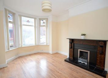 Thumbnail 3 bed terraced house for sale in Park Avenue, Widnes