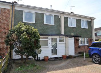 Thumbnail 3 bed terraced house to rent in Meadow Way, Theale, Reading, Berkshire