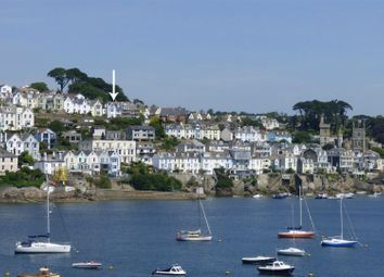 Thumbnail 4 bed flat for sale in Daglands Road, Fowey