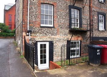 Thumbnail 1 bed flat to rent in South Street, Reading RG1, Readng,