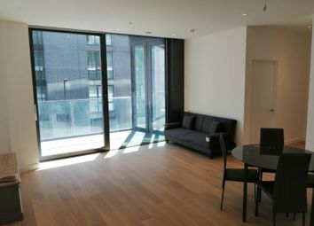 Thumbnail 1 bed flat to rent in Makers Building, Jasper Walk