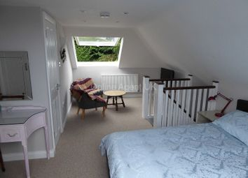 Thumbnail 2 bed flat to rent in Peppercombe Road, Eastbourne, East Sussex.
