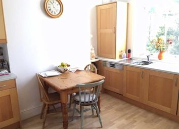 Thumbnail 2 bedroom flat for sale in Ophir Road, Bournemouth, Dorset