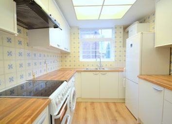Thumbnail 2 bed flat to rent in Georgian Court, Dollis Avenue, Finchley, London