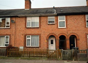 Thumbnail 3 bedroom terraced house for sale in Pool Road, Leicester