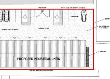 Thumbnail Land for sale in Land Off Annesley Street, Grimsby, Lincolnshire