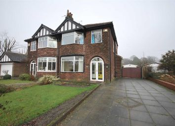 Thumbnail 3 bedroom semi-detached house to rent in Broadway, Worsley, Manchester