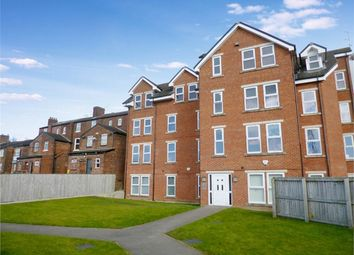 Thumbnail 2 bed flat for sale in Wellington Court, Stitch Lane, Stockport, Cheshire