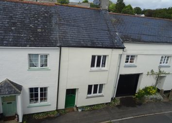 Thumbnail 2 bed terraced house for sale in Fore Street, Ugborough, Ivybridge
