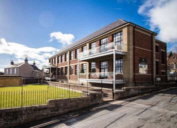 Thumbnail 2 bed flat for sale in Upper Allan Street, Blairgowrie