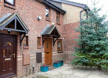Thumbnail 2 bed terraced house for sale in Hellyer Way, Bourne End, Buckinghamshire