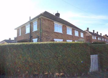 Thumbnail 2 bed flat for sale in Sandringham Road, Cleethorpes