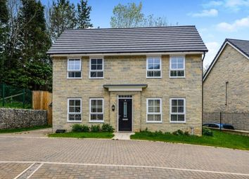 Thumbnail 3 bed detached house for sale in Ellwood Square, Lancaster, Lancashire