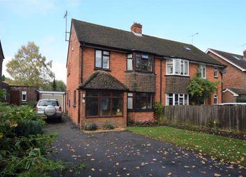 Thumbnail 3 bed semi-detached house for sale in Manor Park Avenue, Princes Risborough