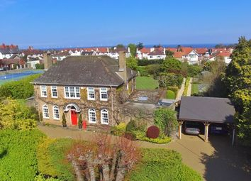 Thumbnail 3 bed detached house for sale in Brompton Avenue, Rhos On Sea, Colwyn Bay