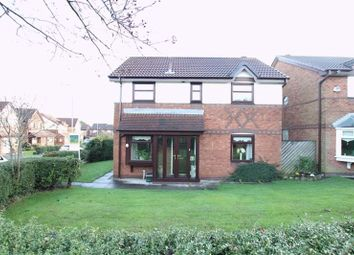 Thumbnail 4 bedroom detached house for sale in Orchard Avenue, Childwall, Liverpool