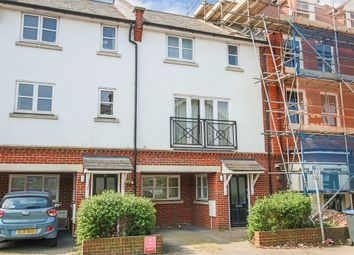 Thumbnail 3 bed end terrace house for sale in 56 St James Road, East Grinstead, West Sussex