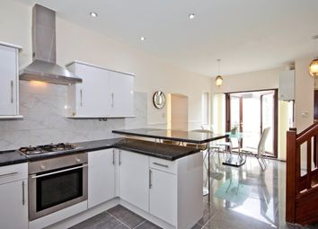 Thumbnail 5 bed semi-detached house to rent in Woodcote Valley Road, Purley