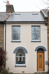 Thumbnail 3 bed terraced house for sale in Grosvenor Park Road, London
