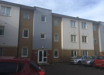 Thumbnail 2 bed flat to rent in Linden Quarter, Cromwell Street, Bristol