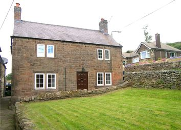 Thumbnail 2 bed detached house to rent in Hindersitch Lane, Whatstandwell, Matlock
