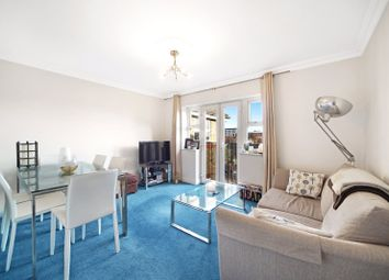 Thumbnail 1 bed flat for sale in Collard Place, London