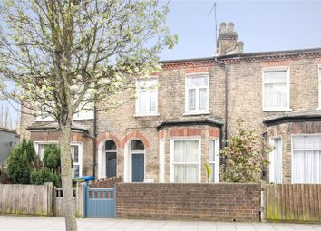 Thumbnail 3 bed terraced house for sale in Grove Vale, East Dulwich, London