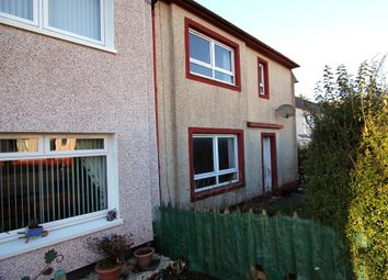 Thumbnail 3 bed semi-detached house for sale in Kerse Terrace, Rankinston, Ayr