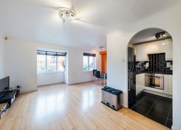 Thumbnail 2 bed flat for sale in Sterling Gardens, London