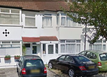 Thumbnail 3 bed terraced house to rent in Dellwood Gardens, Ilford