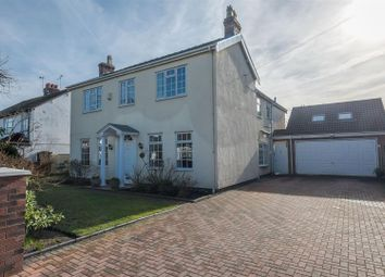 Thumbnail 4 bed detached house for sale in Massams Lane, Formby, Liverpool
