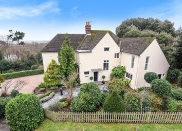 Thumbnail 6 bed detached house for sale in Rye Hill, Rye