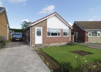 Thumbnail 2 bed detached bungalow for sale in Harlington Road, Mexborough