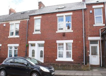Thumbnail 2 bed flat to rent in Princess Street, Pelaw NE10, Pelaw,