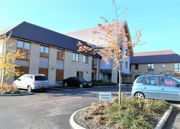 Thumbnail 1 bed flat for sale in Bramley Way, Bedford