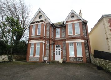 Thumbnail 1 bed flat to rent in Winchester Road, Worthing