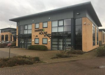 Thumbnail Office for sale in Merchants Court - Units 4-5, Monkton Business Park South, Merchant Court, Hebburn, South Tyneside, UK