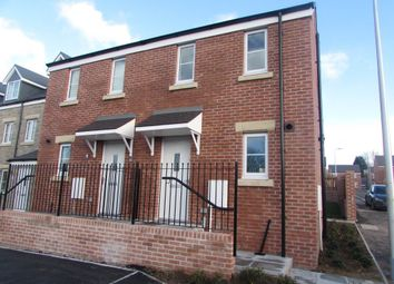 Thumbnail 2 bed property to rent in Maes Brynach, Brynmenyn, Bridgend