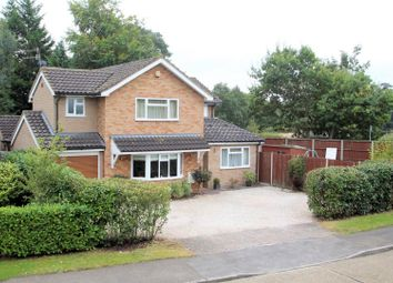 The Pathway, Send, Woking GU23. 4 bed detached house