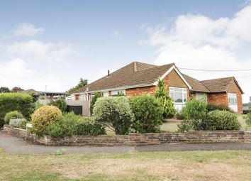 New Road, Twyford, Reading RG10. 3 bed semi-detached bungalow for sale
