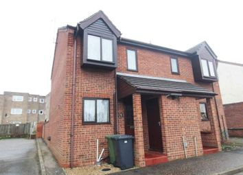 2 bed semi-detached house for sale in Hingley Close, Gorleston, Great Yarmouth NR31