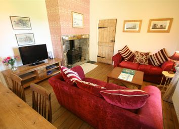 Thumbnail 3 bed detached house for sale in The Bothy, Ellingham Hall, Chathill